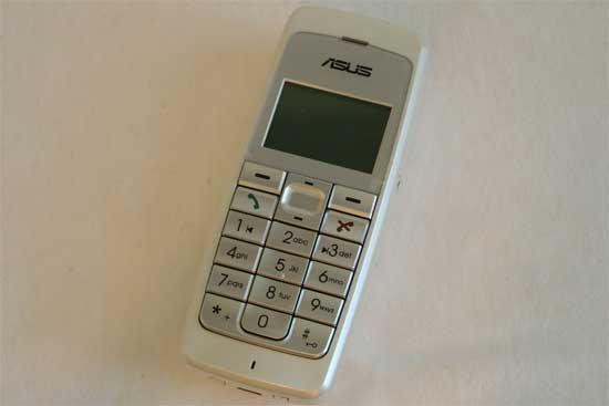 Asus AiGuru S1 Skype Phone Review: Hands On - General Tech 29