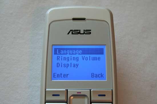 Asus AiGuru S1 Skype Phone Review: Hands On - General Tech 32