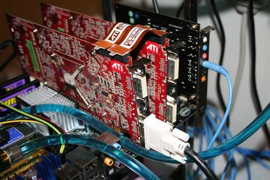 ATI Radeon X1950 Pro: Mainstream Graphics and Internal CrossFire - Graphics Cards 60