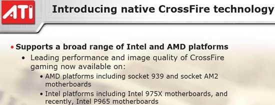 ATI Radeon X1950 Pro: Mainstream Graphics and Internal CrossFire - Graphics Cards 57