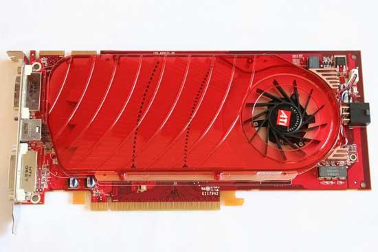 ATI Radeon X1950 Pro: Mainstream Graphics and Internal CrossFire - Graphics Cards 52