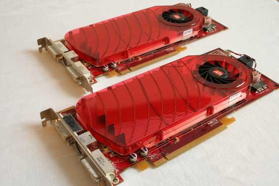 ATI Radeon X1950 Pro: Mainstream Graphics and Internal CrossFire - Graphics Cards 54