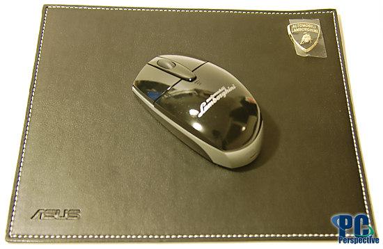 Asus Lamborghini VX1 Core 2 Duo Notebook Review - Mobile 73