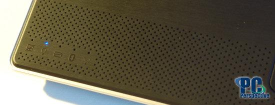 Asus Lamborghini VX1 Core 2 Duo Notebook Review - Mobile 74