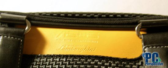 Asus Lamborghini VX1 Core 2 Duo Notebook Review - Mobile 72