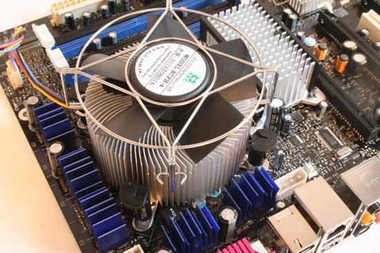 Intel Core 2 Extreme QX6700 Processor Brings Quad Core Computing - Processors 74