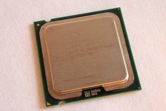 Intel Core 2 Extreme QX6700 Processor Brings Quad Core Computing - Processors 69