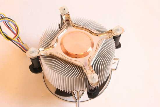 Intel Core 2 Extreme QX6700 Processor Brings Quad Core Computing - Processors 72