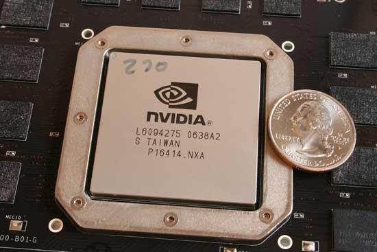 NVIDIA GeForce 8800 GTX SLI Performance Review - Graphics Cards 54