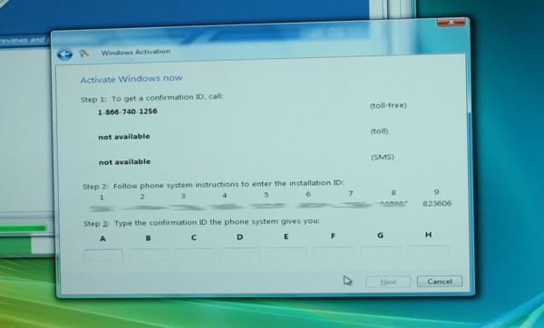 Windows Vista Installation Process - Upgrade and Clean - General Tech 36