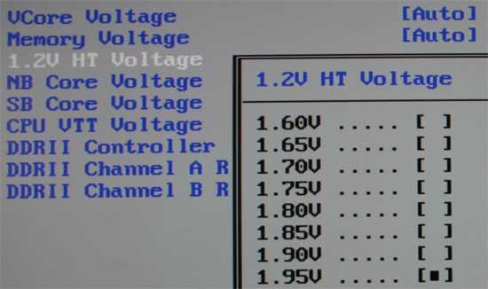 Asus Striker Extreme nForce 680i Intel Motherboard Review - Motherboards  3
