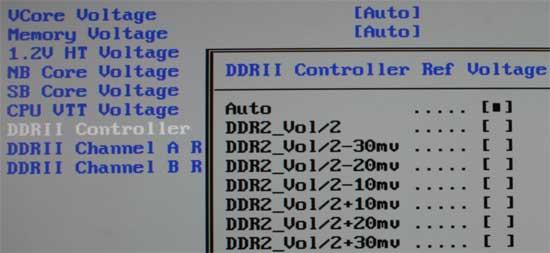 Asus Striker Extreme nForce 680i Intel Motherboard Review - Motherboards  7