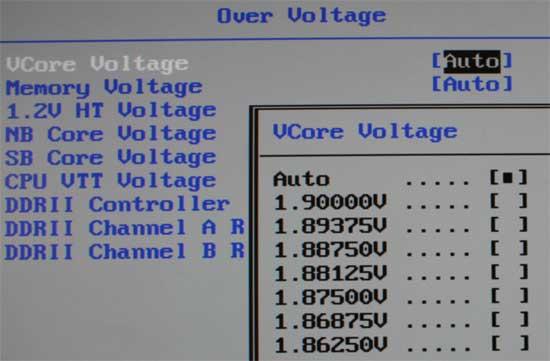 Asus Striker Extreme nForce 680i Intel Motherboard Review - Motherboards  1
