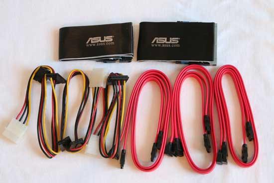 Asus Striker Extreme nForce 680i Intel Motherboard Review - Motherboards 110