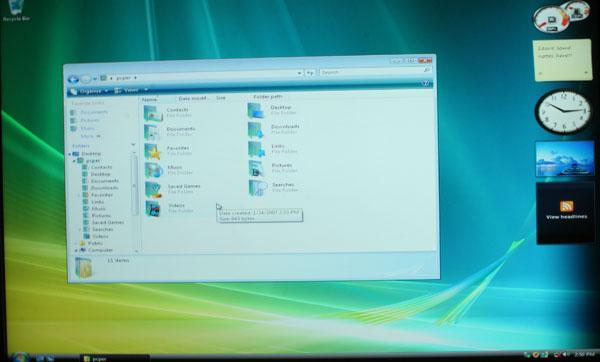 Windows Vista Installation Process - Upgrade and Clean - General Tech 44