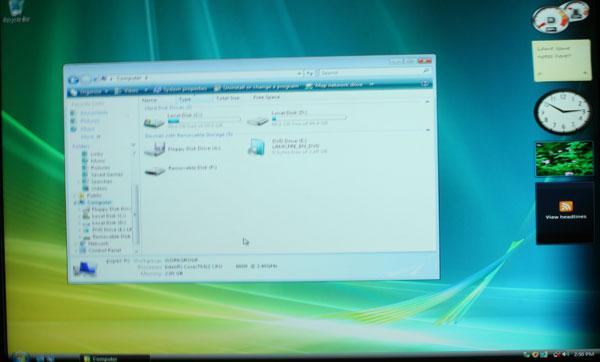 Windows Vista Installation Process - Upgrade and Clean - General Tech 45