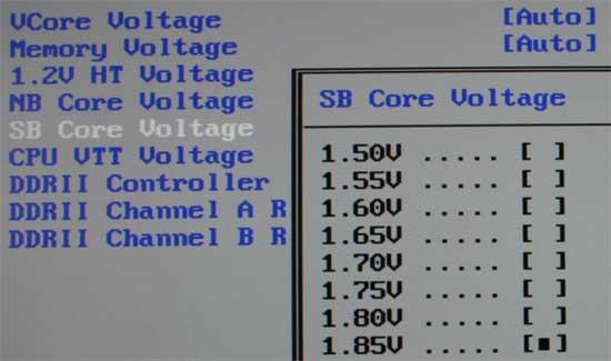 Asus Striker Extreme nForce 680i Intel Motherboard Review - Motherboards  5