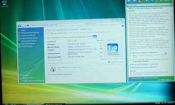 Windows Vista Installation Process - Upgrade and Clean - General Tech 42