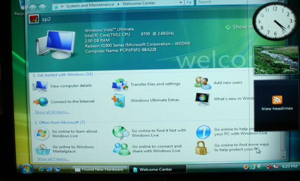 Windows Vista Installation Process - Upgrade and Clean - General Tech 46