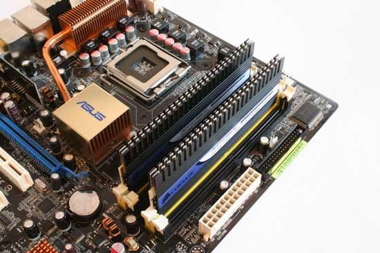 Corsair Dominator Memory Review - New Heatsinks and Cooling - Memory  2