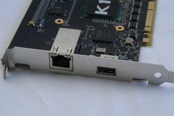 BigFoot Networks Killer NIC K1 and FNA Bit Torrent Client Review - General Tech  3