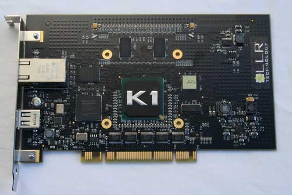 BigFoot Networks Killer NIC K1 and FNA Bit Torrent Client Review - General Tech 32