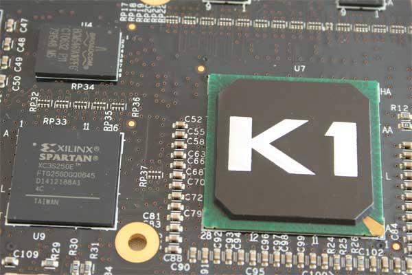 BigFoot Networks Killer NIC K1 and FNA Bit Torrent Client Review - General Tech  4