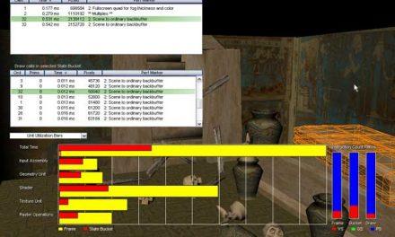 NVIDIA Developer Tools Updated at GDC 2007