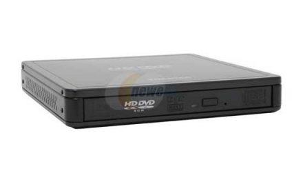 Newegg Offers Exclusive External HD-DVD Drive