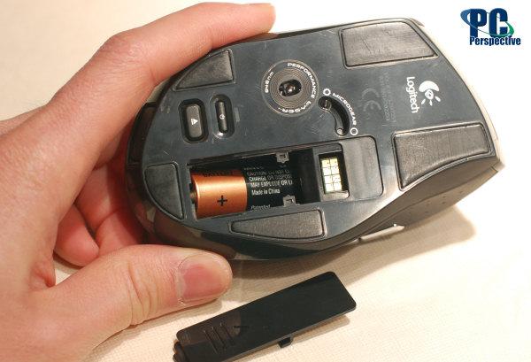 Logitech VX Revolution Mouse Review - Your Notebook's Little Friend - Mobile  2