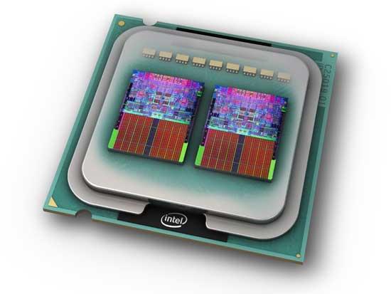 Intel IDF Spring 2007 Beijing - Penryn, Skulltrail and Larrabee - Processors 8