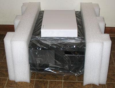 Zalman HD160XT HTPC Enclosure Review - Cases and Cooling  59