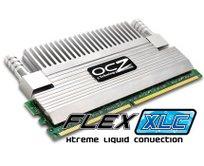 OCZ Technology Announces Ultra-High Speed 1200MHz Flex XLC DDR2 Solution - Memory 2