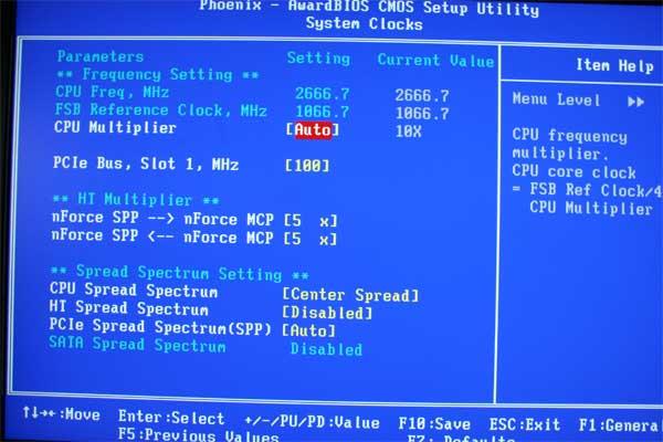 EVGA nForce 650i Ultra Motherboard Review - nForce on a Budget - Chipsets 51