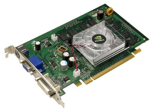 EVGA GeForce 8600 GT Review - Mainstream GPU Power! - Graphics Cards  3