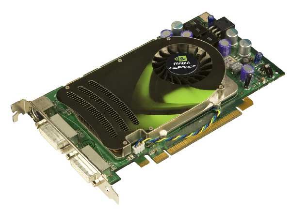EVGA GeForce 8600 GT Review - Mainstream GPU Power! - Graphics Cards  1