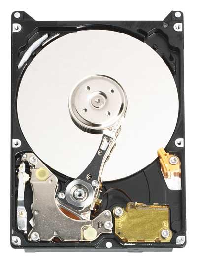 """Western Digital Announces 250GB Scorpio 2.5"""" HDD - Storage  1"""