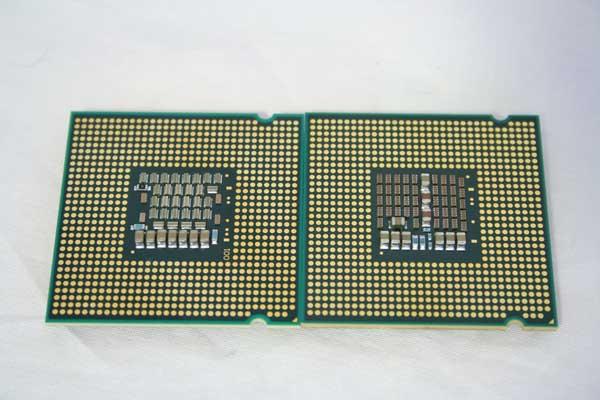 Intel Core 2 Duo E6750 Review - 1333 MHz FSB Preview - Processors  2