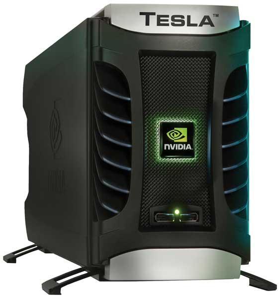 NVIDIA Tesla High Performance Computing - GPUs Take a New Life - Processors 21