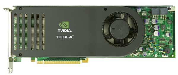 NVIDIA Tesla High Performance Computing - GPUs Take a New Life - Processors 20
