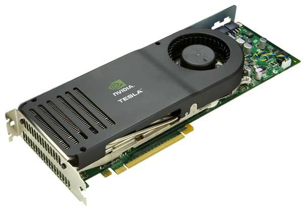 NVIDIA Tesla High Performance Computing - GPUs Take a New Life - Processors 18