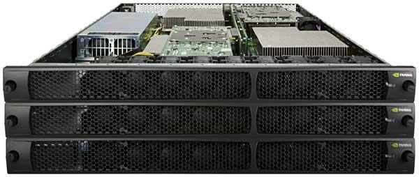 NVIDIA Tesla High Performance Computing - GPUs Take a New Life - Processors 23