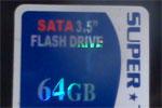Computex 2007 – Memory and storage