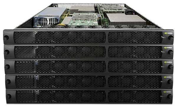 NVIDIA Tesla High Performance Computing - GPUs Take a New Life - Processors 24