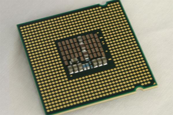 Intel Core 2 Extreme QX6850 Processor Review - Processors  30