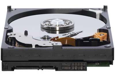 Western Digital WD7500AAKS 750GB Hard Drive Review - Storage 54