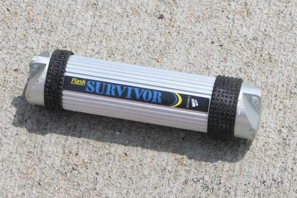 Corsair USB Flash Drives: Survivor and Padlock Change the Game - Storage  4
