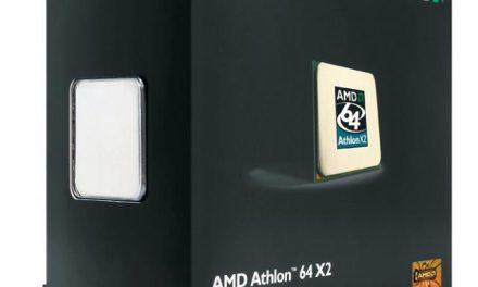 AMD Launches Athlon X2 6400+ Black Edition