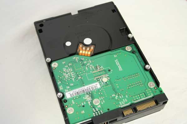 Western Digital WD7500AAKS 750GB Hard Drive Review - Storage 74