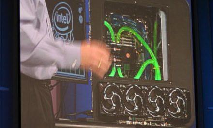 Intel Skulltrail Will Use NVIDIA SLI Technology